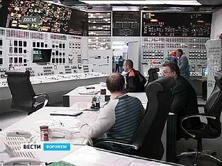 Пятый энергоблок НВАЭС остановлен для устранения неисправности