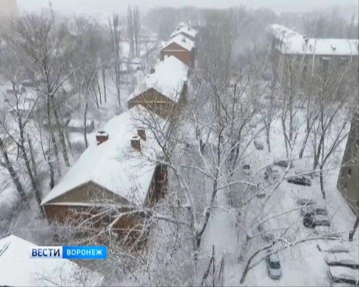 Воронежцы опасаются, что «Чижовским казармам» угрожает снос