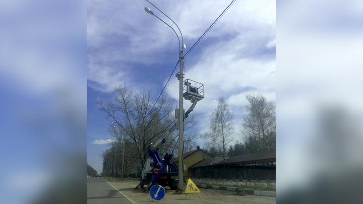 Воронежских автомобилистов предупредили о новых камерах фиксации нарушений ПДД