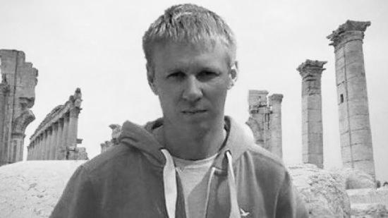 Александр Гусев выразил соболезнования семье погибшего в Сирии уроженца Воронежа