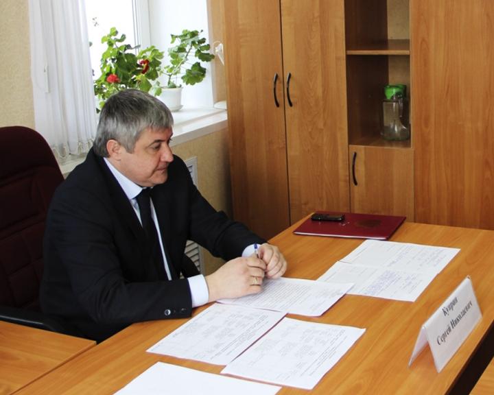 Бывший вице-губернатор Воронежской области возвращается