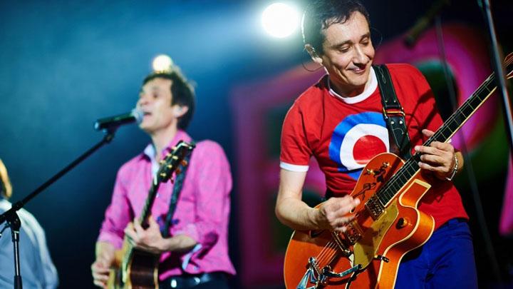 Выигрывай билеты на концерт группы «Браво» в Воронеже на открытом воздухе