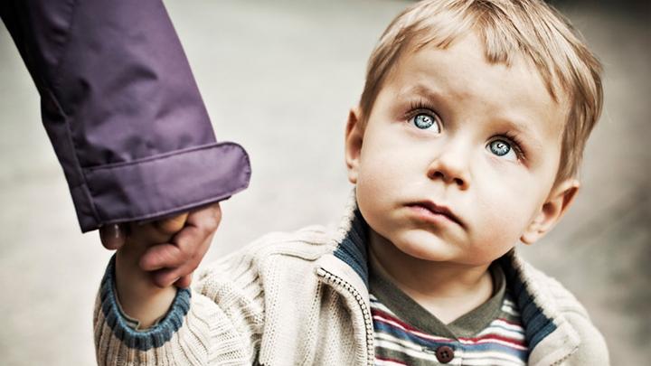 Воронежцы требуют от властей страны создать единую систему оповещения о пропавших детях