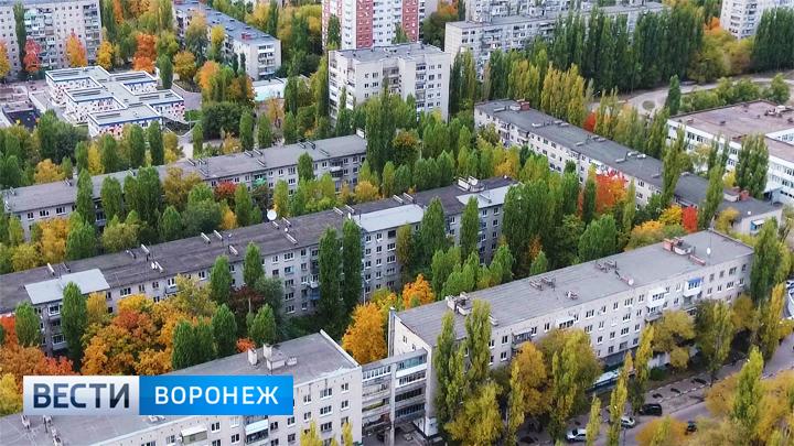 Скандально известный воронежский коммунальщик Михаил Палютин создал новую управляющую компанию