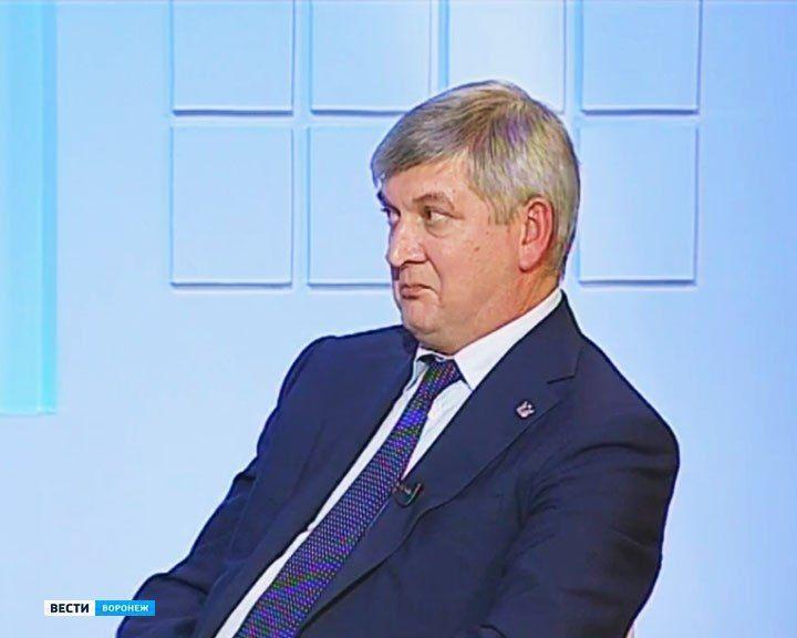 Когда мэр Воронежа уйдёт в отставку?