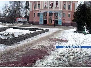 Рабочие из Таджикистана не получили денег за благоустройство Борисоглебска
