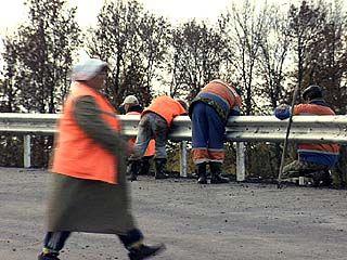 Работники дорожного хозяйства подводят итоги работы в 2010 году
