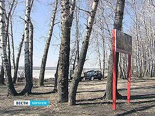 Работники лесной охраны ожидают массовый выезд на природу жителей Воронежа