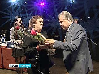 Работников культуры в Воронеже поздравили с профессиональным праздником