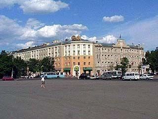 Работу администрации Воронежа депутаты оценили далеко не однозначно