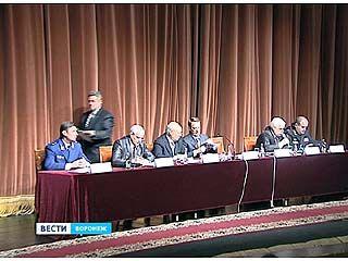 Работу контрольно-надзорных органов Воронежа будут изменять