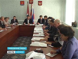 Работу сельских глав в Воронежской области оценили самарские коллеги
