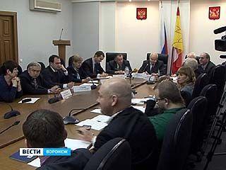 Ради никеля в Воронеже создали общественный совет