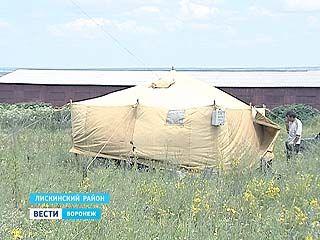 Радиомост со странами Европы установили в Лискинском районе