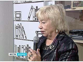 Радиоведущая и историк Наталья Басовская прочла в Воронеже свои лекции