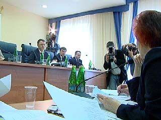 Расходная часть бюджета превышает доходы на 700 миллионов рублей