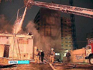 Расследование показало - в ЧП на Моисеева виноваты строители
