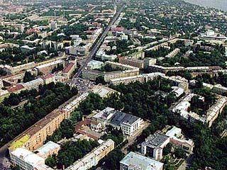 Рассмотрен Генплан Воронежа