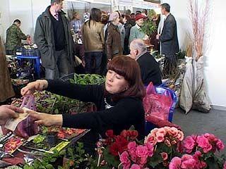 """""""Рай для садоводов"""" в центре Воронежа"""