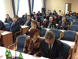 Разгорелись споры по поводу реформирования Горэлектросети