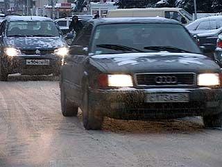 Размер транспортного налога в Воронежской области пока не изменится