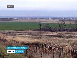 Разработчики получили лицензию на разведку нефти в Поворинском районе