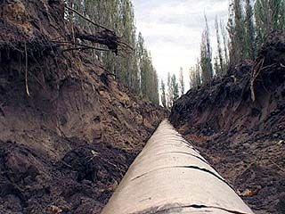 Разводящие сети низкого давления обойдутся борисоглебцам в 180 тысяч рублей
