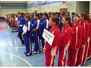 Разыгран кубок Молодежной баскетбольной ассоциации
