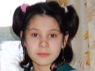 Разыскивается 11-летняя Соня Оганесова