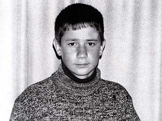 Разыскивается Турыгин Александр, 1987-го года рождения