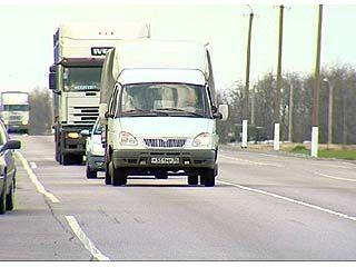 Региональные дороги могут стать платными
