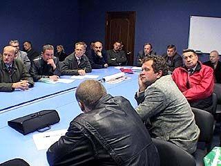 Региональный семинар начал работу в Воронеже