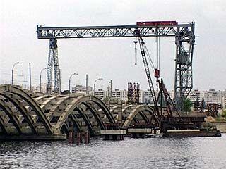 Реконструкция Чернавского моста обойдется в 500 млн. руб.