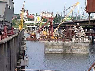 Реконструкция Чернавского моста профинансирована из федерального бюджета