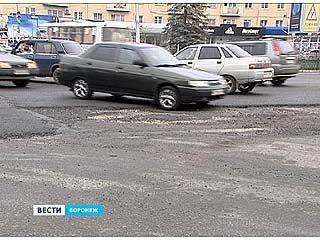 Реконструкция главной магистрали - улицы Плехановской - продолжается