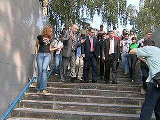 Реконструкция подземных переходов должна завершиться к Дню города