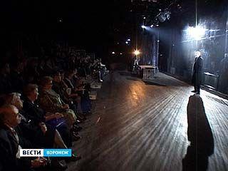 Реконструкция старого драматического театра полным ходом приближается к завершению
