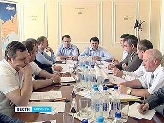 Реконструкция Воронежского аэропорта может завершиться в этом году