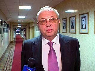 Ректора ВГАСУ Игоря Суровцева переизбрали на новый срок