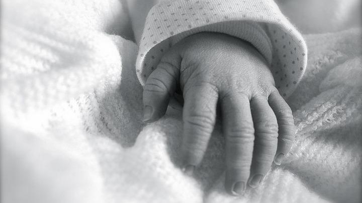 В Нововоронеже на городской свалке нашли мёртвого младенца