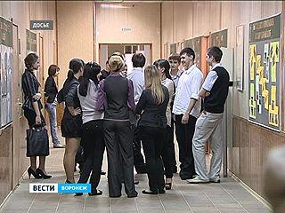 Рособрнадзор намерен засудить воронежские вузы за отсутствие информации о правилах приёма