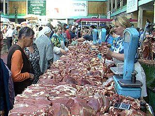 Роспотребнадзор изъял два центнера мясопродуктов