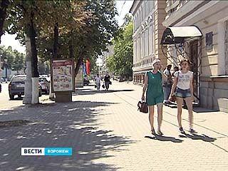 Роспотребнадзор: концентрация вредных веществ в центре Воронежа в пределах нормы