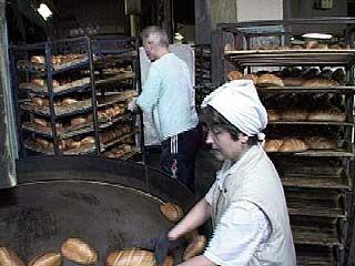 Роспотребнадзор забраковал партию хлебобулочных изделий