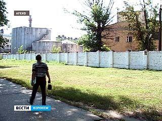 Росприроднадзор закончил проверку Воронежского дрожжезавода