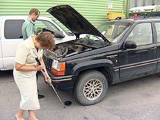 Россельхознадзор проверяет все автомобили, въезжающие в область