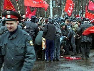 Россияне успели привыкнуть к кризису, но терпенье их не безгранично