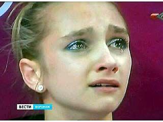 Российские СМИ обсуждают итоги соревнований по гимнастике на Олимпиаде
