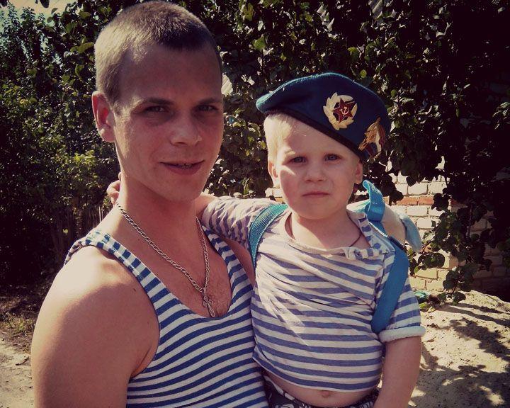 Россошанец Максим Махинов: «Я не мог стоять и смотреть, как заживо сгорают люди»