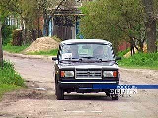 Россошанские ветераны получили автомобили ко Дню Победы